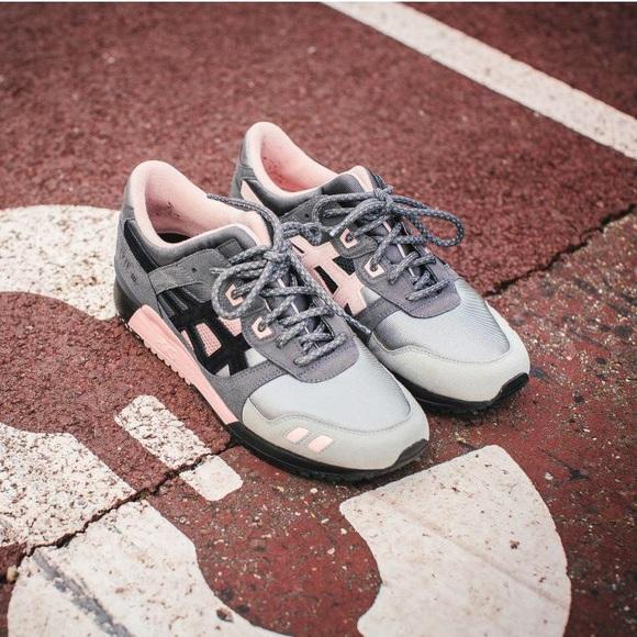 sports shoes 89258 3b09b asics gel lyte x woei